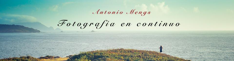 Antonio Mengs – Fotografía en continuo