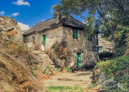 España, Ribadelago, Sanabria, Spain, Zamora, casa, house, pueblo, village