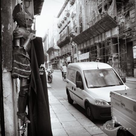 Palermo, Sicilia, Sicily, art, arte, calle, craft, marioneta, popular, pupi, puppet, street