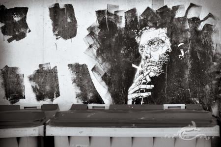 España, Galicia, Spain, cigar, cigarrilo, grafitti, hombre, mano, smoke, tabaco, tobacco