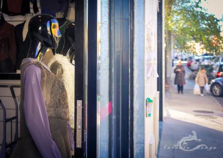 street, calle, gente, people, dummy, maniquí, mannikin, mujer, woman, mankin, mannequin, window, ventana