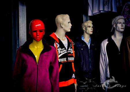 dummy, maniquí, mannikin, mankin, mannequin, hombre, man, people, gente, rojo, red