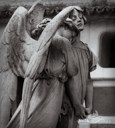 Cementerio, Madrid, angel, boy, escultura, funeral, funeraria, girl, hombre, mano, mujer, niña, niño, sculpture, woman