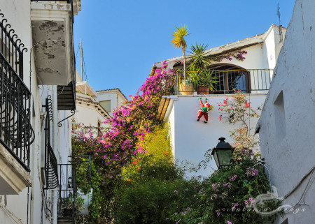 Alacant, Alicante, Altea, Christmas, Noel, Santa Claus, architecture, arquitectura, mediterranean, mediterraneo, muñeco, papa, popular, pueblo, puppet, village