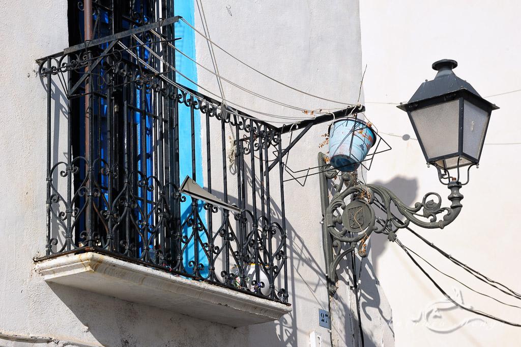 Rincones de altea i antonio mengs fotograf a en continuo - Tendederos de balcon ...