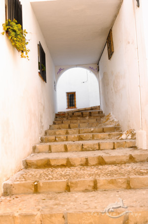 Alacant, Alicante, Altea, arc, architecture, arco, arquitectura, escalera, mediterranean, mediterraneo, pasaje, passage, popular, pueblo, stair, ventana, village, window
