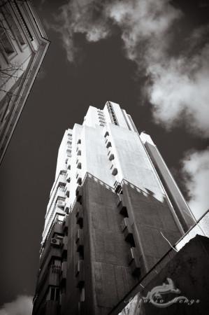 Madrid, building, edificio
