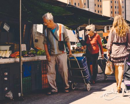 Alacant, Alicante, Alicante Alacant Spàin España, Calpe, España, Spain, hombre, man, market, mercado, mujer, woman